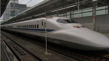 新幹線駕駛跑去蹲廁所 放任列車「無主狂奔」7.6公里