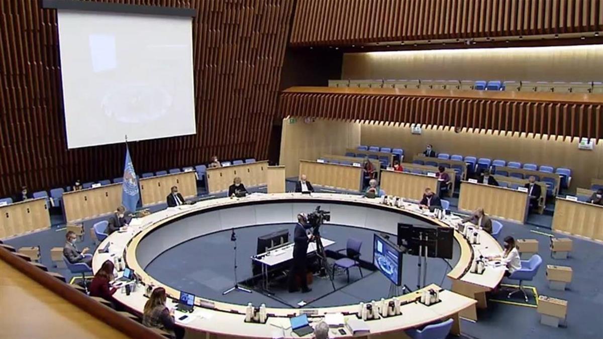 今年無緣世界衛生大會「邀請台灣」不列入議程