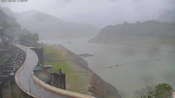 全台進帳 「一天用水量」!豪雨狂降1210萬噸 這水庫成大贏家
