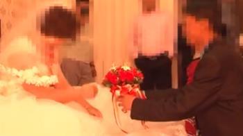 1女偷吃19男 他滑手機驚見新婚妻「和別人結婚」