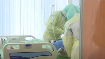 板橋1男確診在家喘不過氣 房東叫救護車仍救不回
