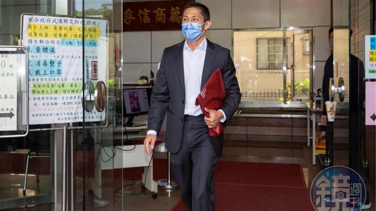 中小企業生意受影響 吳怡農:立院將討論下波紓困方案