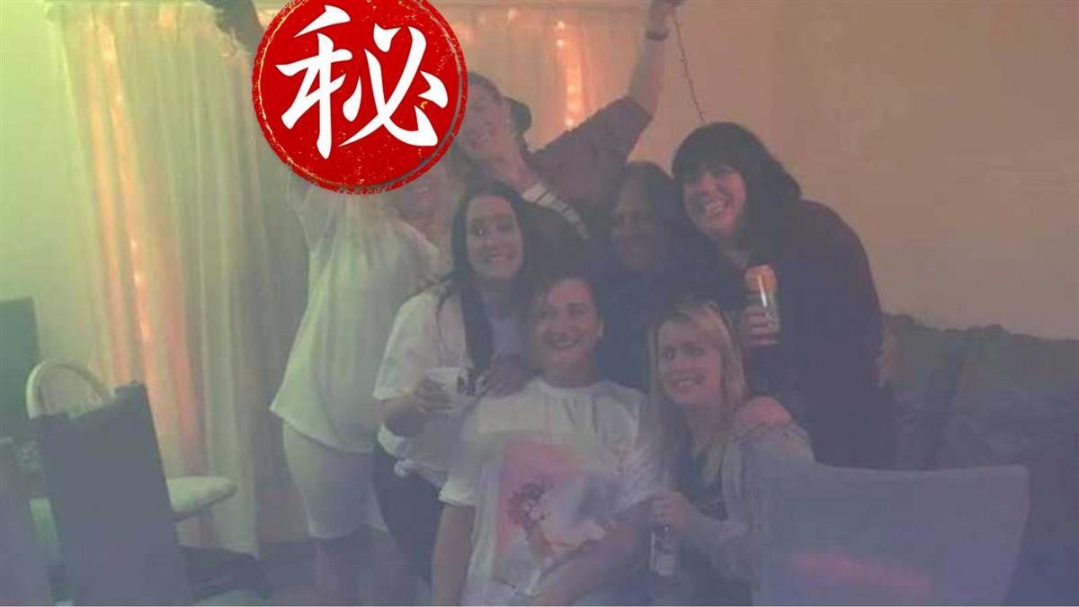 7閨蜜聚會「多一個人」! 30歲辣媽嚇壞:這棟公寓是鬼屋