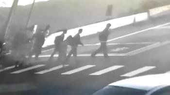 學霸女兒遭公車輾斃!律師勸「300萬和解」 台中父氣炸了