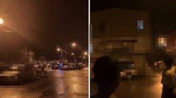 宜蘭村民衝確診者家嗆「害死我們全村」 知情者抖內幕氣炸
