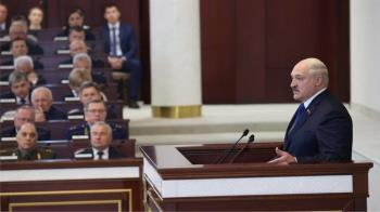白俄羅斯「劫持」客機事件:總統盧卡申科首次反擊各國制裁