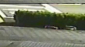 高雄34歲男戴口罩跑步 踉蹌暈倒警局前當場無心跳