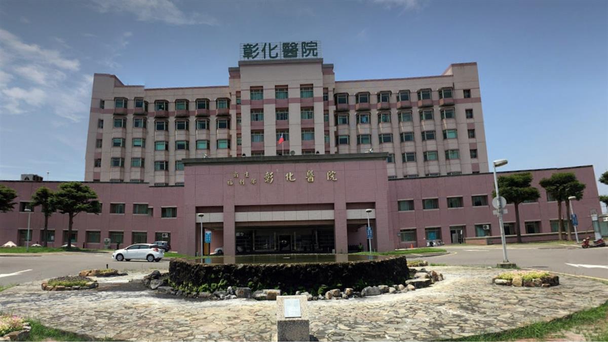 清冠一號登場 彰化醫院25名染疫輕症患者服用