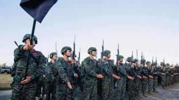 7月漢光實兵演練 國防部:視疫情狀況滾動式修正