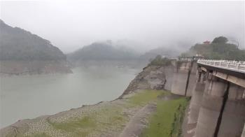 雨神發威!石門水庫估進帳1800萬噸 桃園增14天半用水量