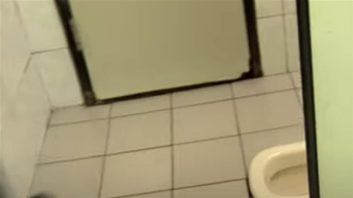 獨/豐醫快篩「沒專用廁」去停車場上 民憂:有感染風險?