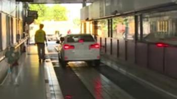 獨/熱區驗車不延期 車主憂心增加感染風險
