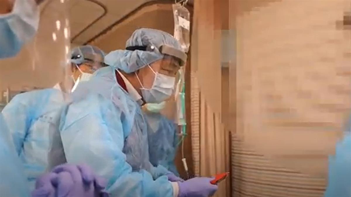 雙和醫院確診男狂砍3護理師濺血 背後動機曝光