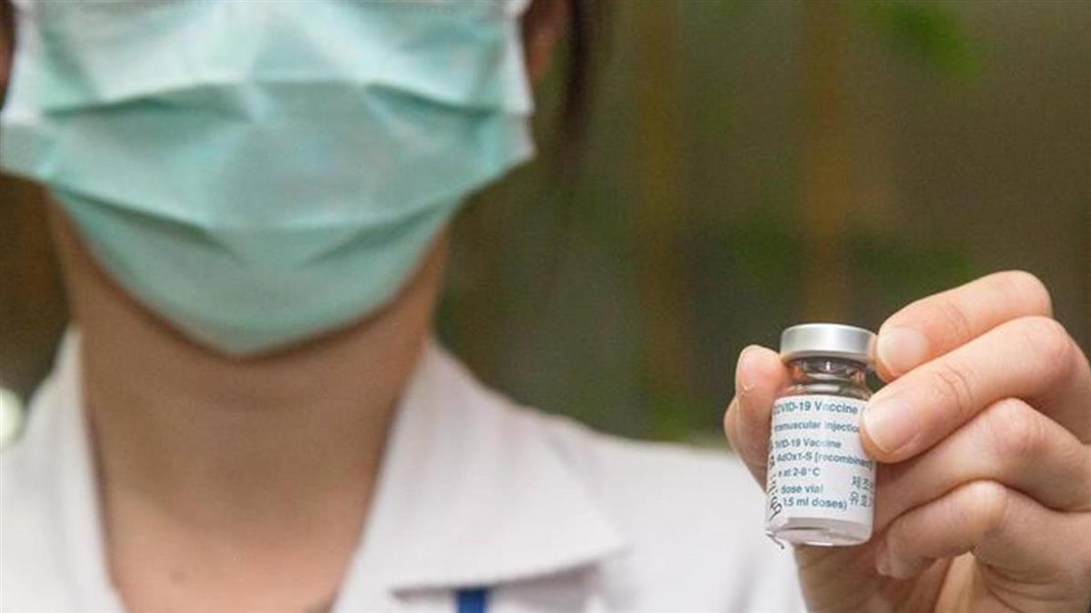 高端疫苗人體實驗數曝光 專家比較4大國際廠牌:令人擔憂
