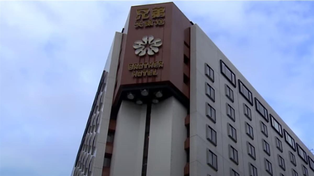獨/知名飯店廚師確診 員工家屬爆料:未匡列未清消