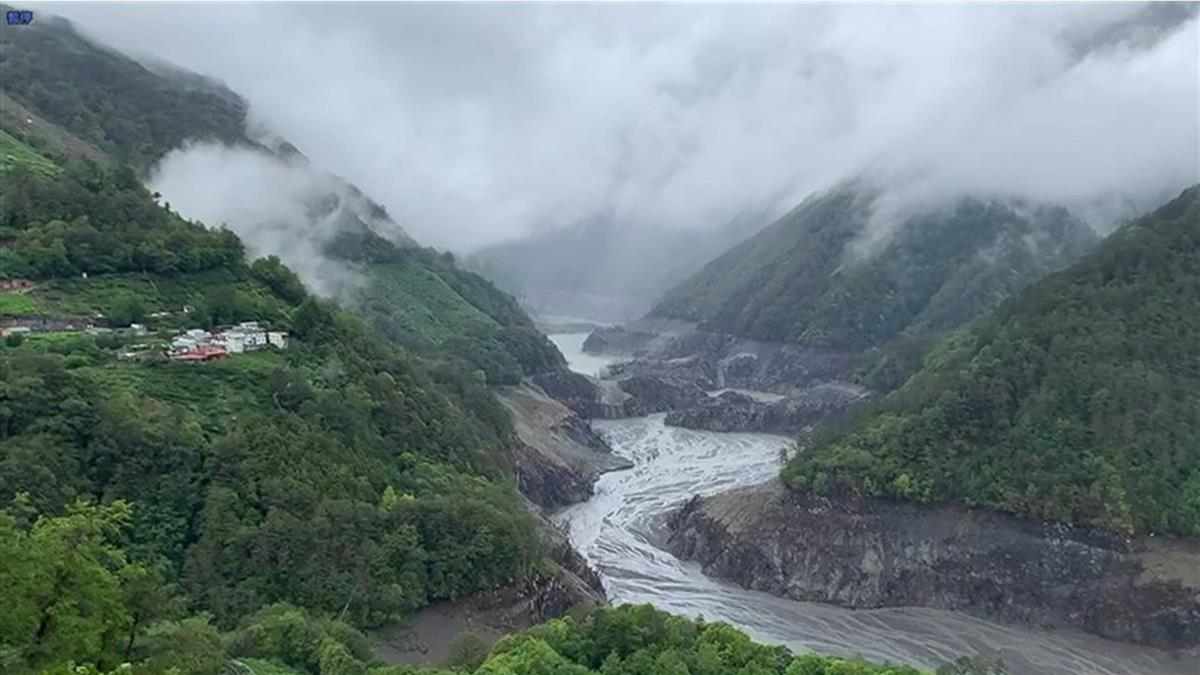 好消息!梅雨灌爆水庫「破1億噸」 可供全台9天用水
