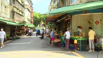 如何安全買菜?日本研究:傳統市場染疫風險34倍