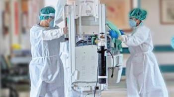 確診產婦呼吸困難 醫1人執刀…26分鐘後聽見宏亮哭聲