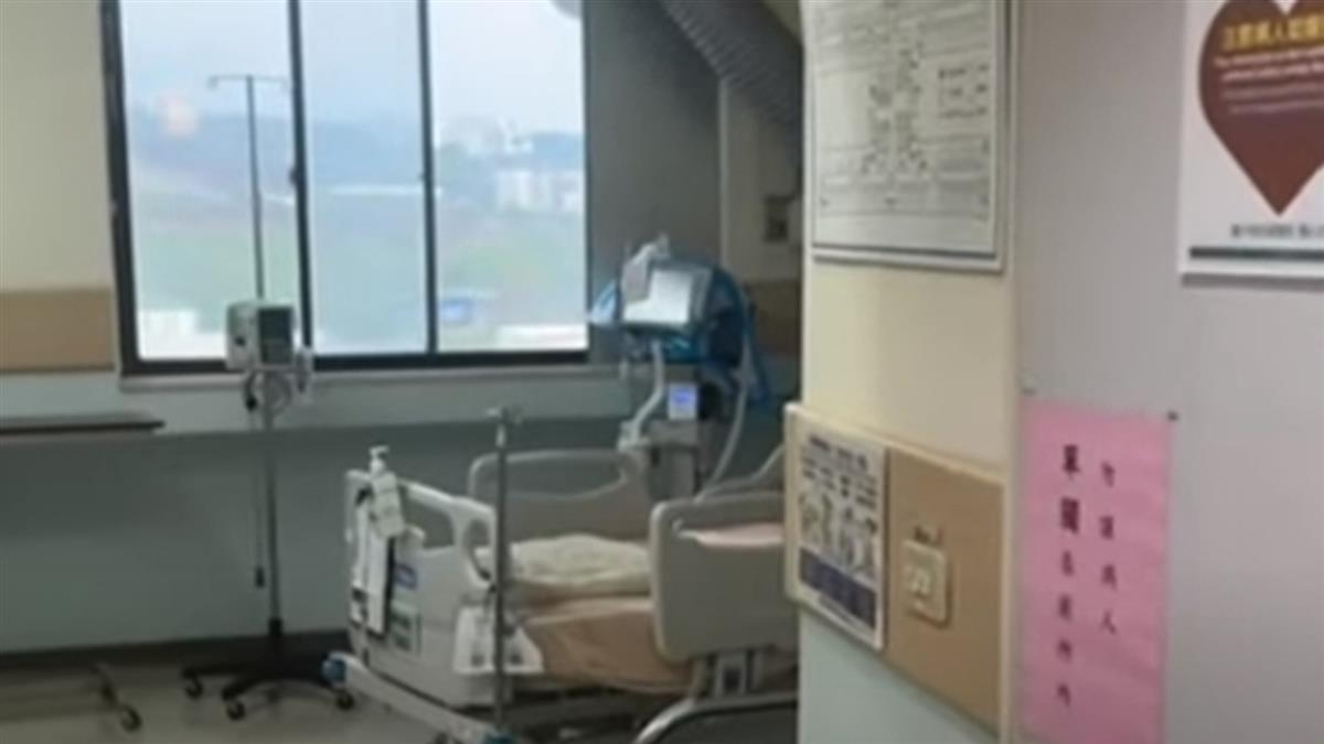 萬華重症KTV老闆娘南送中榮 6天拔管還能滑手機