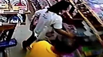 男大賣場行竊女皮包 警核對實聯制資料速逮人