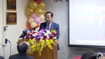 郭台銘遞件買德國BNT 陳時中:缺原廠授權書