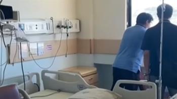 被「確診者飛沫」噴到 急診醫採檢出爐:欠陳時中一條命