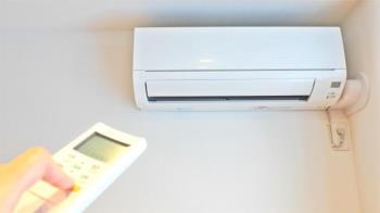 吹冷氣「2基本動作」常被忽略 台電:耗電又易壞