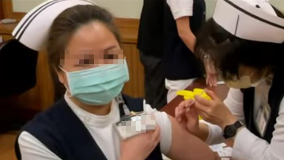 花縣府與敏盛醫療合作 要買65萬劑WHO認證疫苗