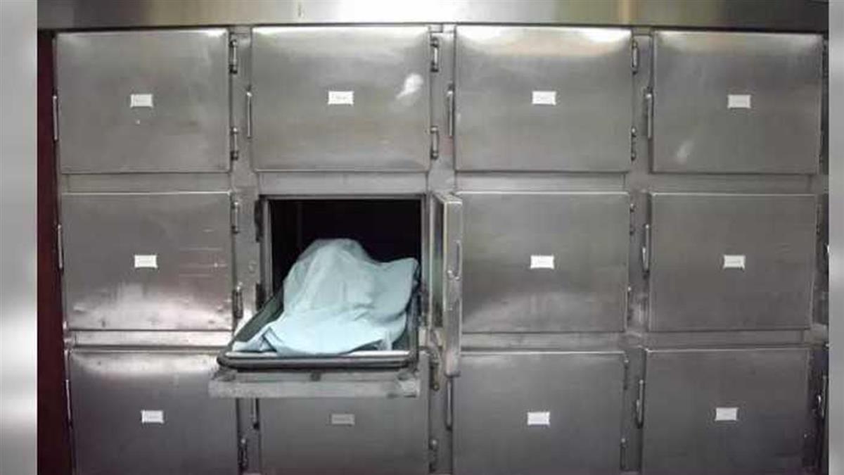 1441元外送「百斤老人」!目的地是殯儀館 平台證實:已下單94次