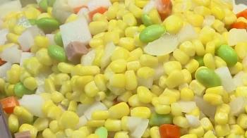 最雷配菜「三色豆」身世曝光 美女營養師:營養超乎想像