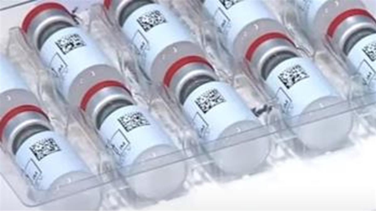 台中再獲5000劑疫苗 優先供長照人員接種