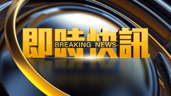 北市中山區路樹突倒塌「1人被壓」民眾嚇壞急報警