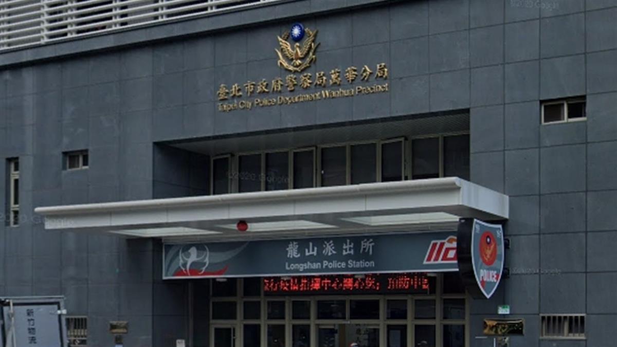 50歲男陳屍萬華清茶館 疑死後確診遺體發黑腫脹