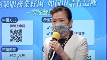 經濟部長王美花居家隔離 蘇貞昌、顧立雄未受影響
