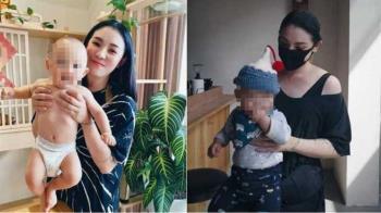 帶兒子去日本打疫苗?女星吐心聲:台灣是最有安全感的家