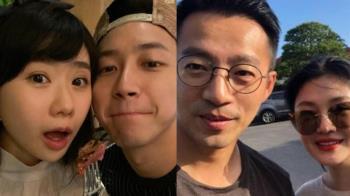 汪小菲、江宏傑毀在這節目?3對夫妻2對婚變 剩他們甜蜜