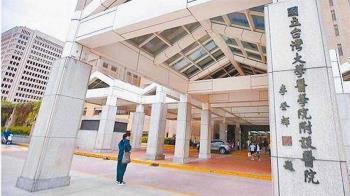 台大醫院警衛「陳屍廁所」 採檢結果出爐