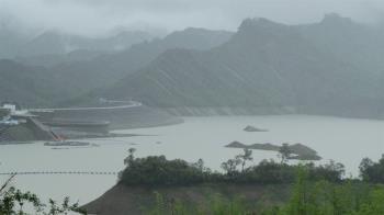 南部3大水庫霸氣進帳 總蓄水量超過1億3000萬噸