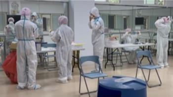 ICU病患「超人姿勢」趴10hr 動用5護理師幫翻身、清潔