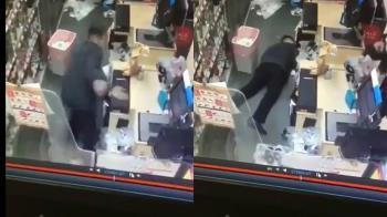 想居家辦公?超市店員不想上班 女經理面前裝病昏倒