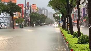 水庫撐到7月底!雷雨再炸5天 中南部5縣市大雨特報