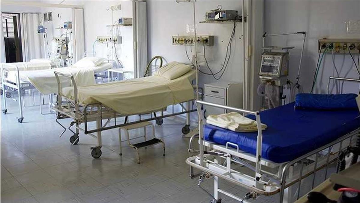 色男躺醫院摸臀襲胸2護理師 狡辯「病到不記得」