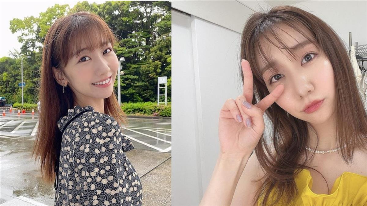 AKB48柏木由紀罹罕病脊髓空洞症 暫停演藝活動