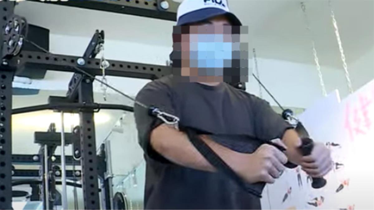 他貸款5百萬開健身房!3天後遇三級警戒停業 收入僅2500