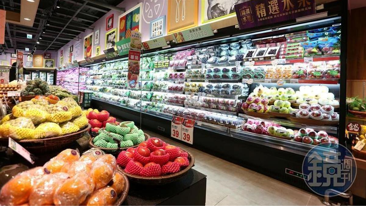 超市賣場半夜一堆人 內行人揭「最佳採買時段」