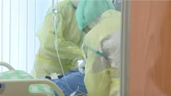 新增25死、致死率2.8% 死後確診多、到院前死累積35人