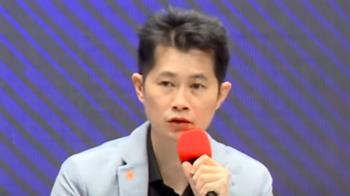 行政院顧問丁怡銘打公費疫苗 國民黨:特權?