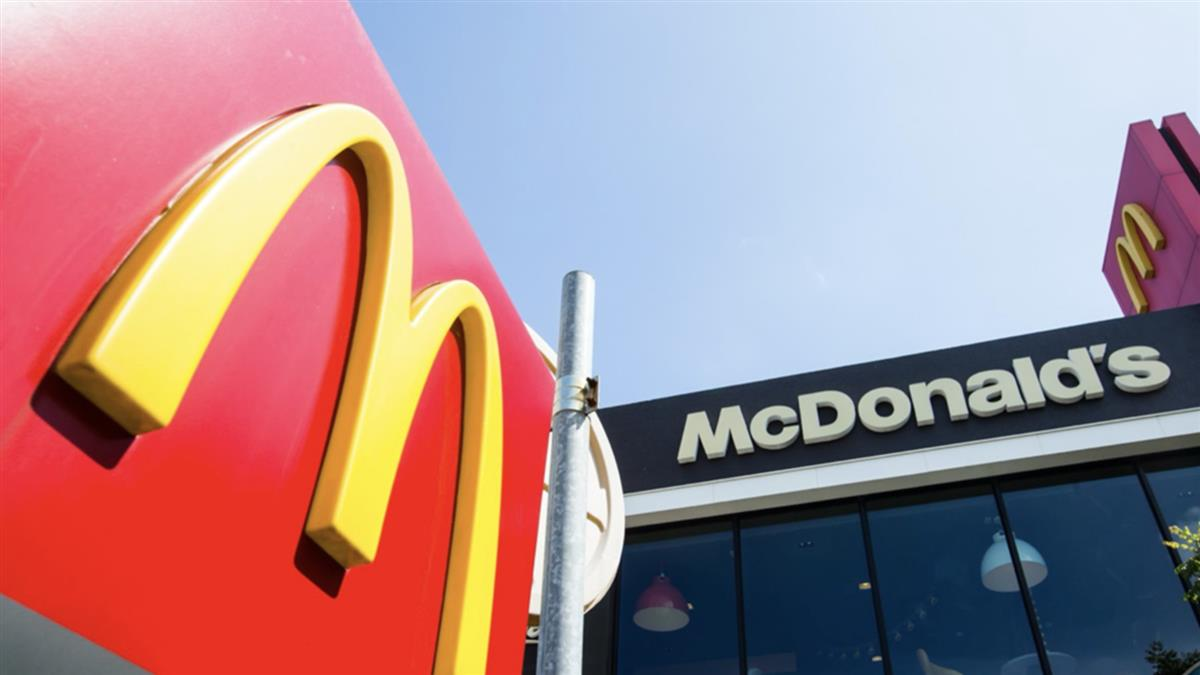 BTS套餐開賣!麥當勞人潮爆滿 多間門市被要求暫停營業