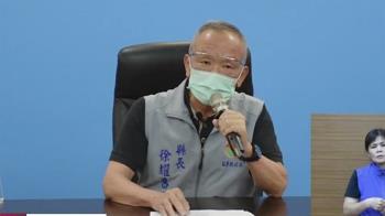移工外出禁令惹議 徐耀昌震怒:確診命都沒了哪來人權
