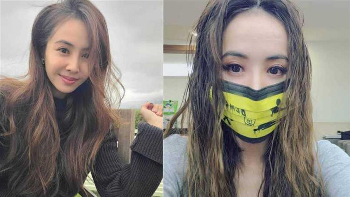 蔡依林「3分鐘搓揉片」流出 粉絲暴動:一起洗